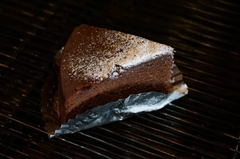 ショコラケーキ画像1