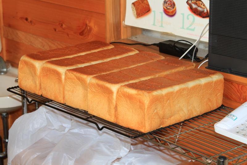 角食パン画像1